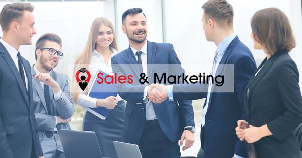 Sales & Marketing Jobs in UAE