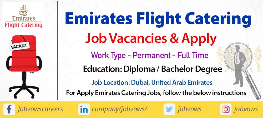 EKFC Jobs in Dubai