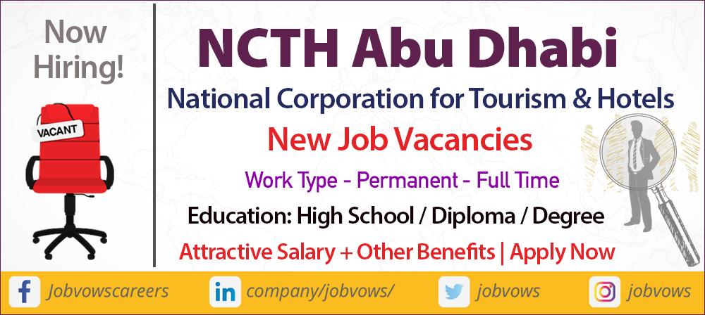 ncth abu dhabi jobs and careers