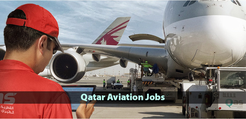 Qatar Aviation Services careers and jobs