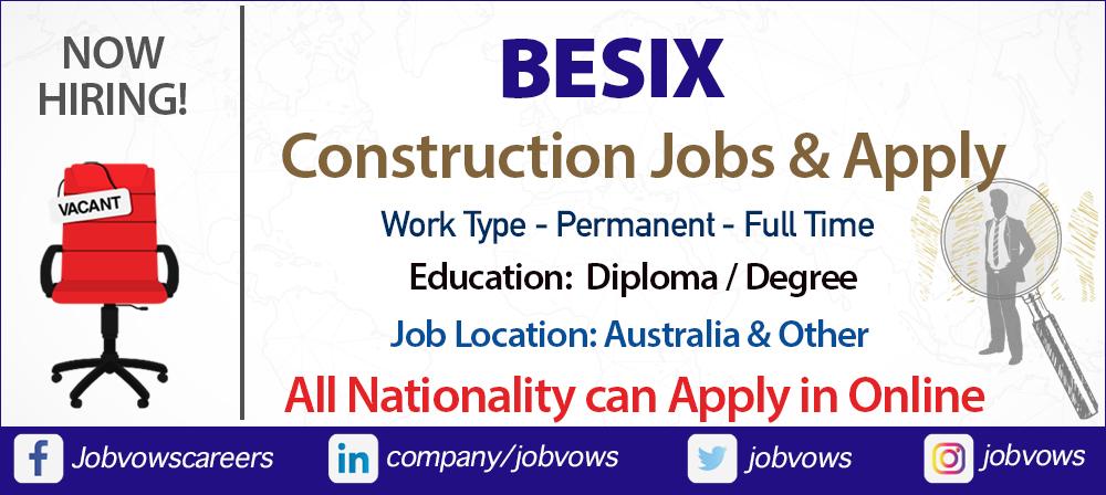 besix jobs and careers