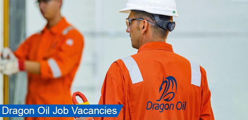 jobs in dragon oil