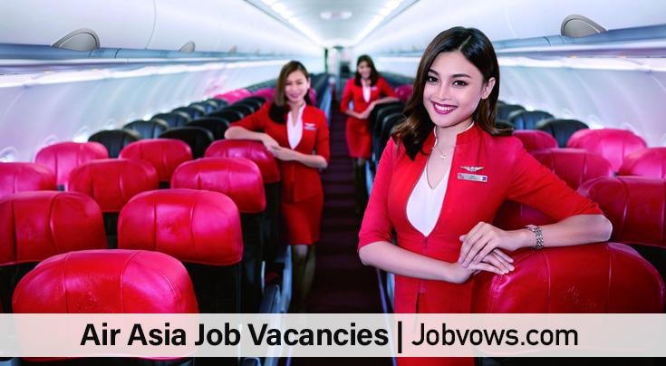 careers at air asia