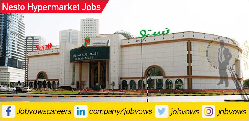 nesto careers and jobs