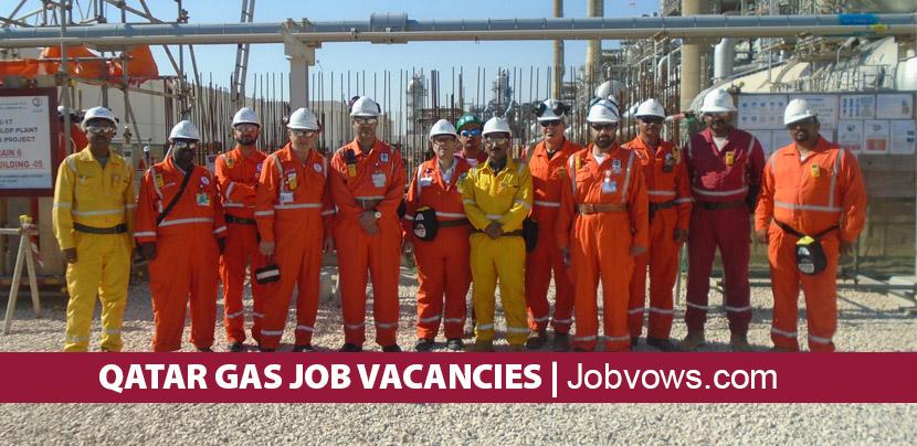 qatar gas careers and jobs in qatar