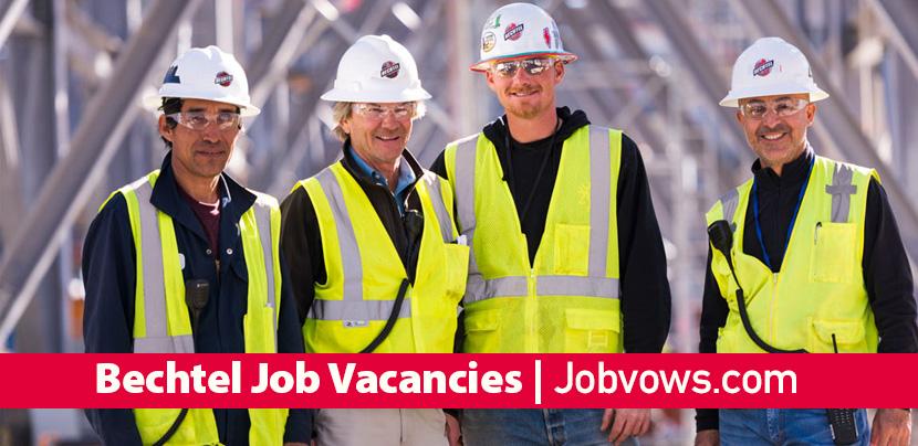 bechtel careers and jobs