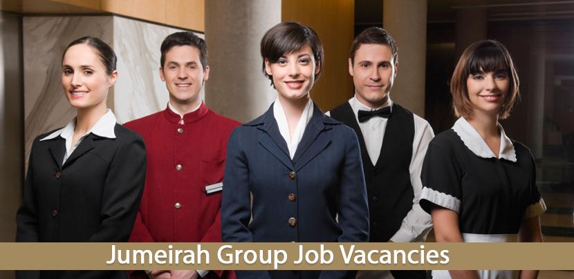 Jobs in Jumeirah