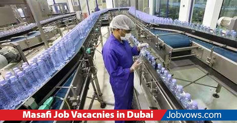 masafi careers and jobs