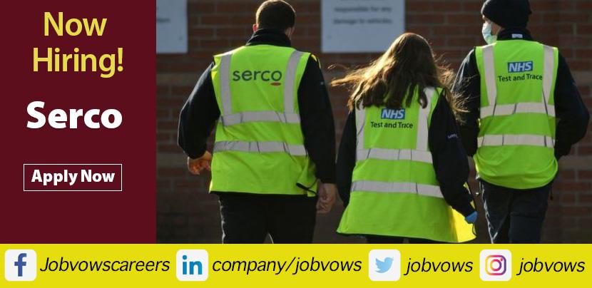 careers at serco and jobs in dubai