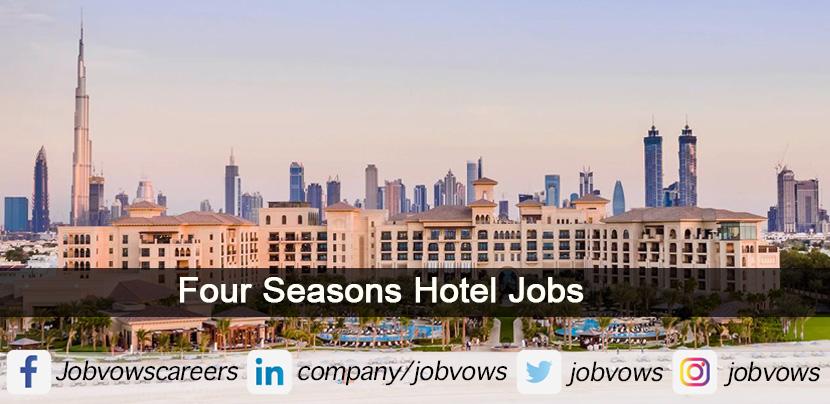 Four Season Careers and Jobs 2021