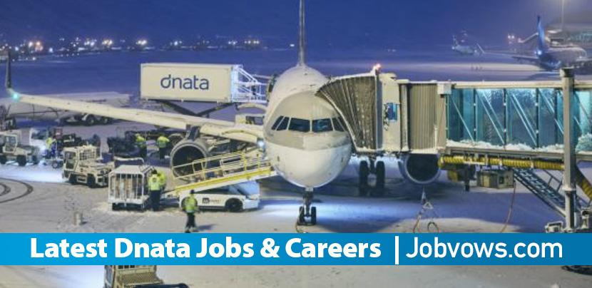jobs & careers in dnata