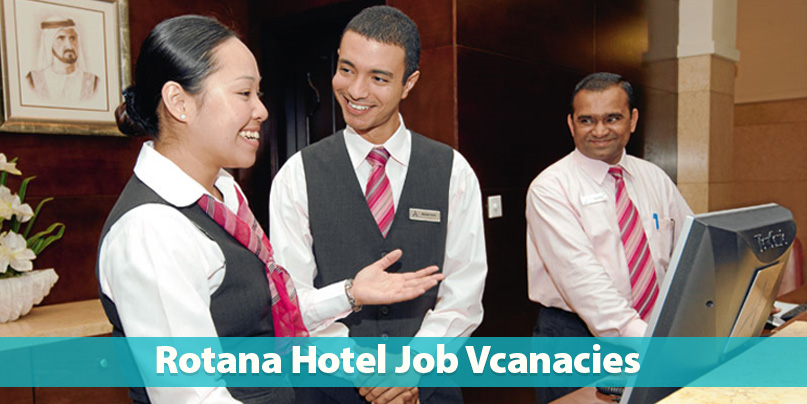 jobs and Careers in Rotana Hotel