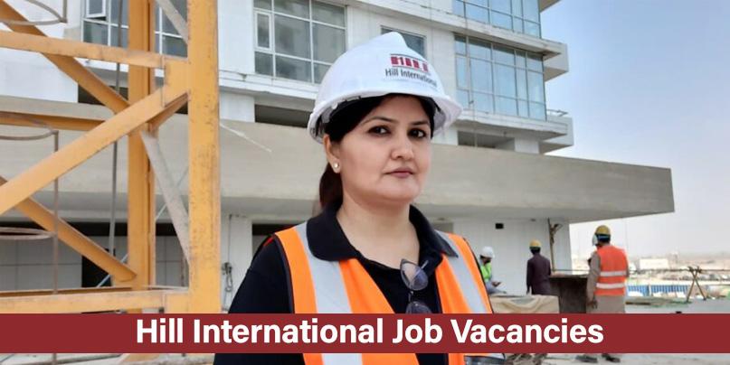 Hill International Jobs & careers