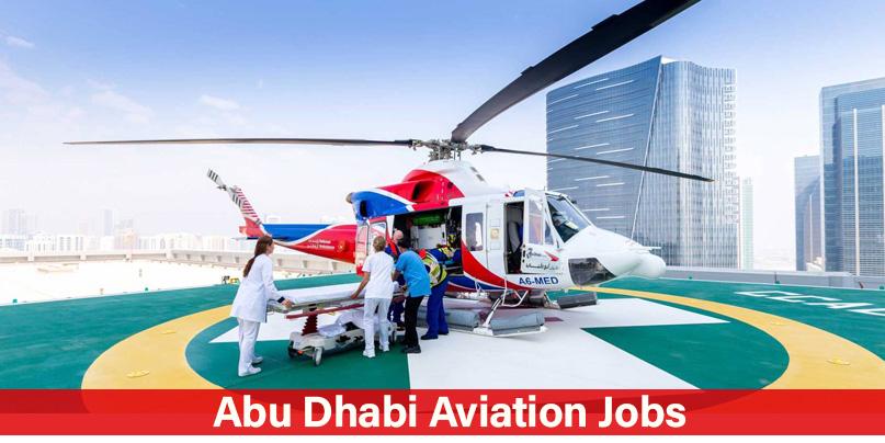 Jobs in Abu Dhabi Aviation