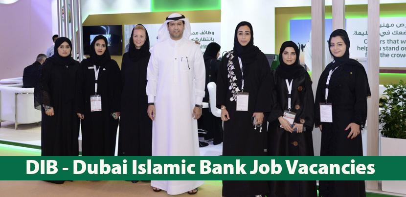Dubai Islamic Bank Careers and Jobs