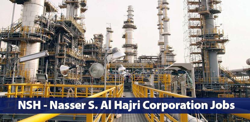 NSH Bahrain Careers & Jobs in 2021