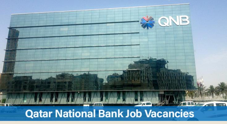 Qatar National Bank Jobs and Careers