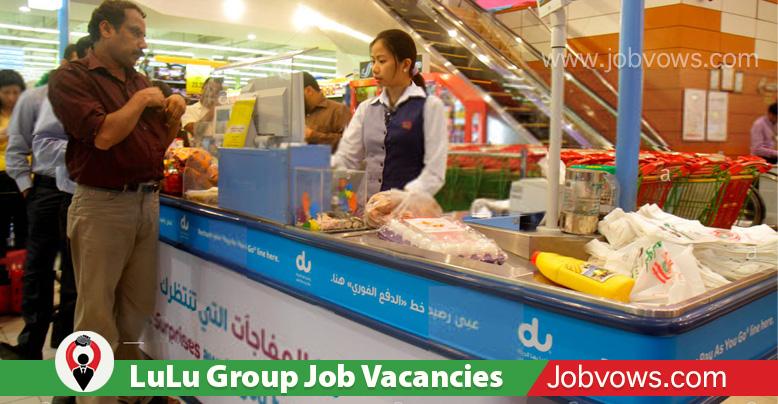 lulu group jobs and careers