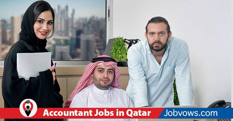 accounting jobs in qatar